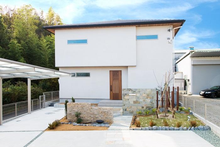 style一貫の家