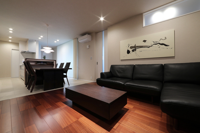 otona styleの家