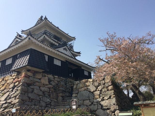 浜松餃子シリーズとお城